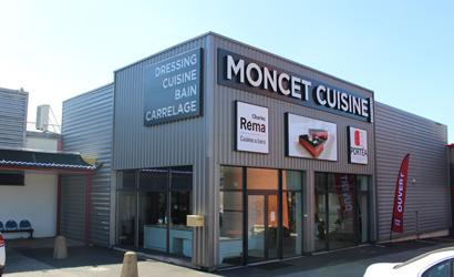Moncet Cuisines Rodez Aveyron 12 Charles Rema Fabricant